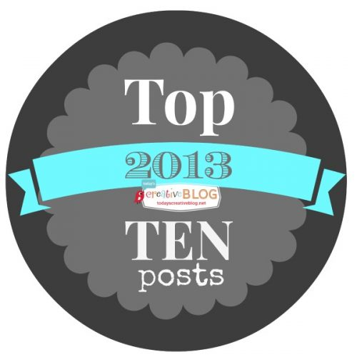 top ten of 2013