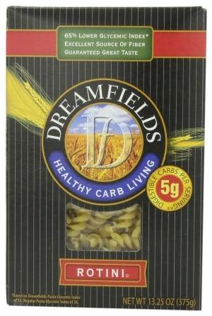 Dreamfields Pasta | TodaysCreativeBlog.net