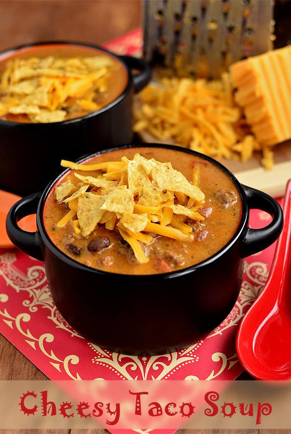 http://iowagirleats.com/2013/01/21/cheesy-taco-soup/