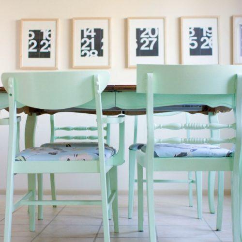 Stylish Apartment Living - Katie's Place | TodaysCreativeBlog.net
