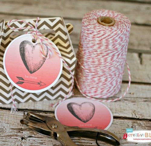 free valentine's day printables | TodaysCreativeBlog.net