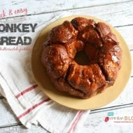 Monkey Bread Recipe Butterscotch Pudding