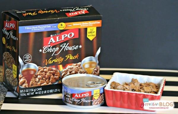 Alpo Dog Food