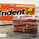 Trident Gum!