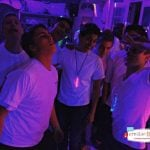 Neon Birthday Party for Teens