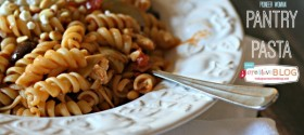 Ree's Pantry Pasta | TodaysCreativeBlog.net