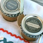 Chalkboard Printable Labels | TodaysCreativeBlog.net