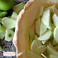 Apple Quiche Recipe
