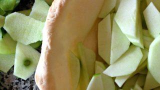 Apple Quiche Recipe