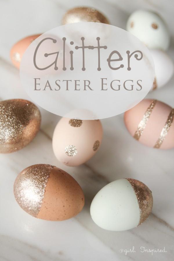 Easter Egg Decorating Ideas | TodaysCreativeBlog.net