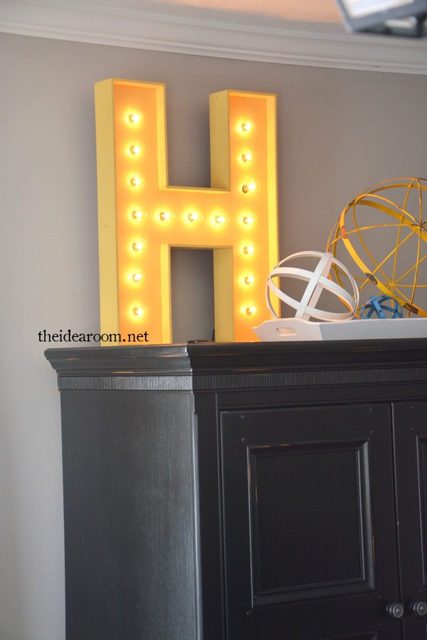 Spring Time Decorating Ideas | The Idea Room on TodaysCreativeBlog.net