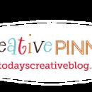Today's Creative Pinner | TodaysCreativeblog.net