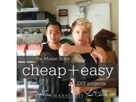3 Fun & Easy DIY Projects by Makers Kit | TodaysCreativeBlog.net