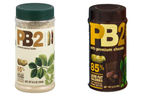 Peanut Butter Powder | Chocolate Peanut Butter Powder