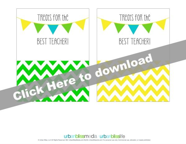 Download Free Printables | TodaysCreativeBlog.net