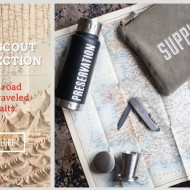 Cool and Hip Dad's Day & Groomsman Gift Ideas