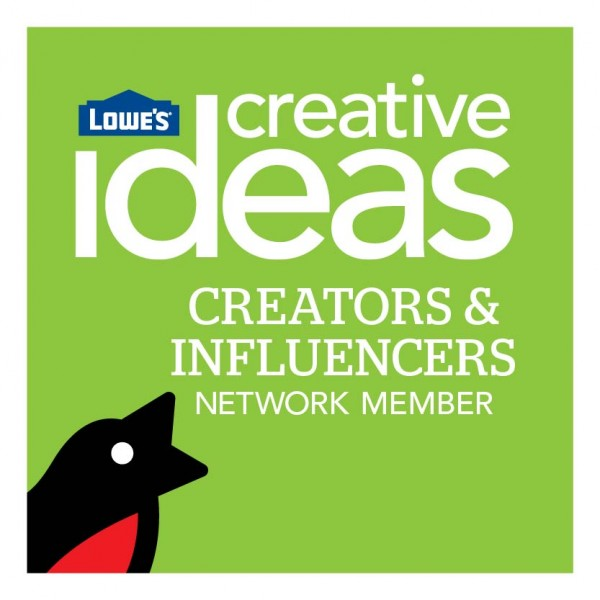 Today's Creative Blog | Lowe's Blogger Network