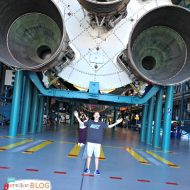 Kennedy Space Center Family Vacations