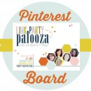 Link Party Pinterest Board