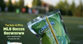 Capri Sun MLS Soccer   TodaysCreativeBlog.net