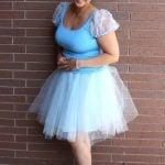 DIY Cinderella Shirt | TodaysCreativeBlog.net