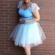 DIY Cinderella Shirt Tutorial