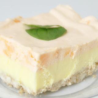 Creamy Orange Dream Pie Recipe