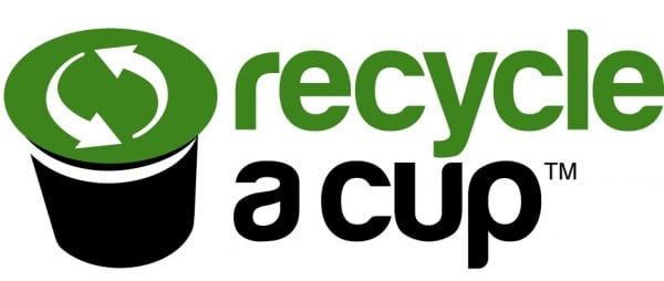 Recycling K-Cups