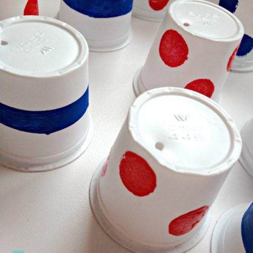 Recycling & Crafting with K-Cups   TodaysCreativeBlog.net