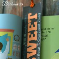 Jillee Bean and the One Good Thing – Printable Bookmark