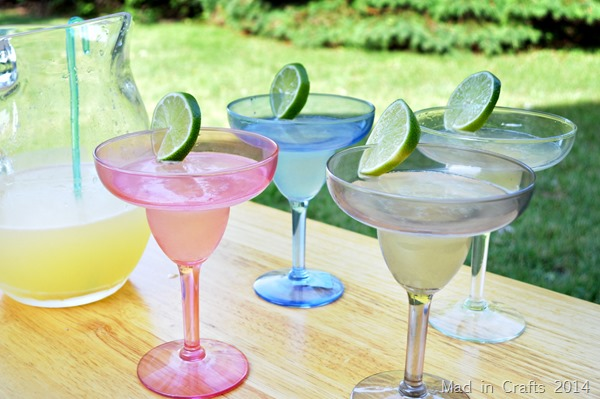 Beer Margarita Recipe| TodaysCreativeBlog.net
