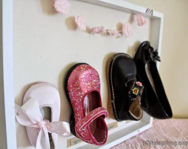 Baby Shoe Growth Chart | TodaysCreativeBlog.net