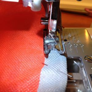 Easy Sew Water Bottle Sling   TodaysCreativeBlog.net
