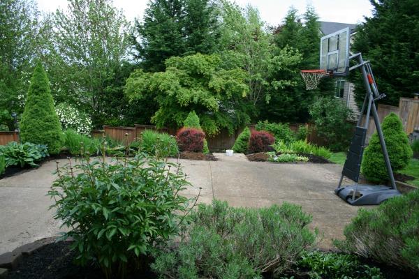 Easy Backyard Projects Todays Creative Life - Creative backyard ideas