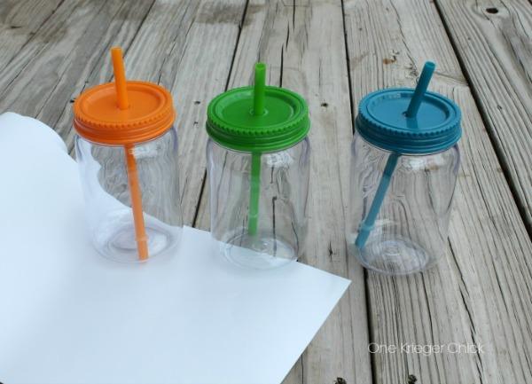 3 Ingredient Slushy Recipe | TodaysCreativeBlog.net