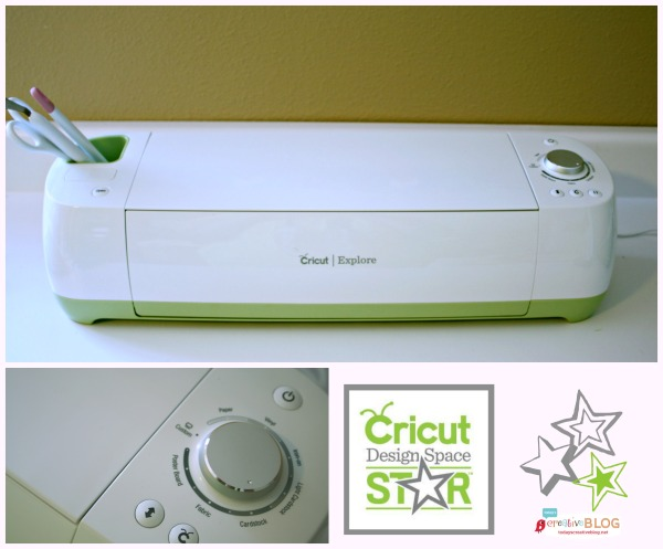 Cricut Design Space Star | TodaysCreativeBlog.net