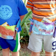 DIY Tool Belt for Kids