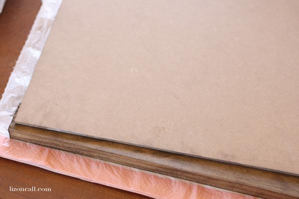 How to Build   A-Frame Chalkboard   TodaysCreativeBlog.net
