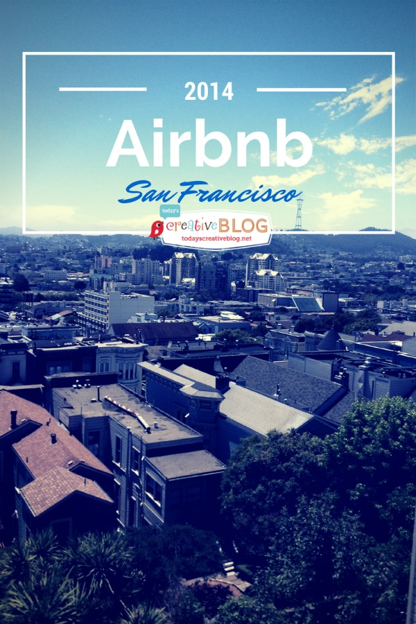 Airbnb for Family Travel | TodaysCreativeBlog.net