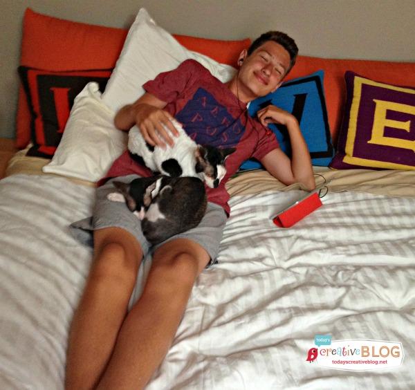 Airbnb | Family Travel Made Easy - TodaysCreativeBlog.net