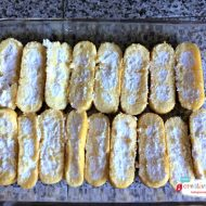 No Bake Twinkie Cake | TodaysCreativeBlog.net