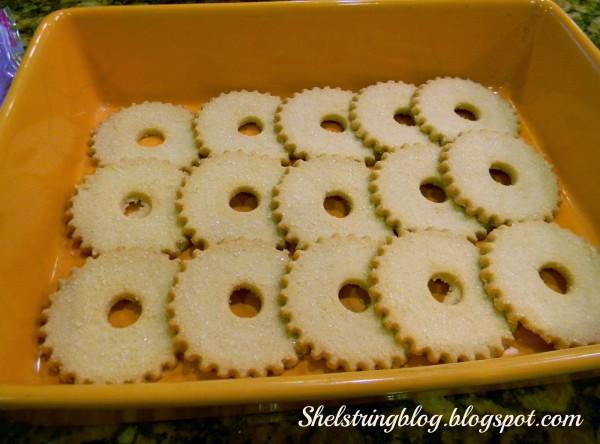 Creamy Limon Freeze Recipe | TodaysCreativeBlog.net