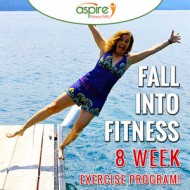 Fall Into Fitness – 8 Week Challenge