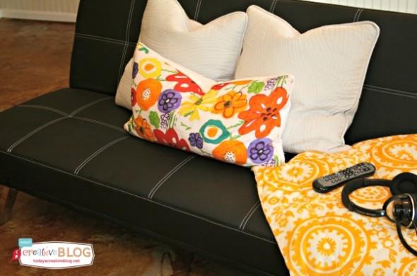 Decorating for Teens | TodaysCreativeBlog.net