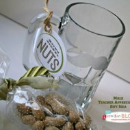 Teacher Appreciation Gift Ideas for Male Teachers