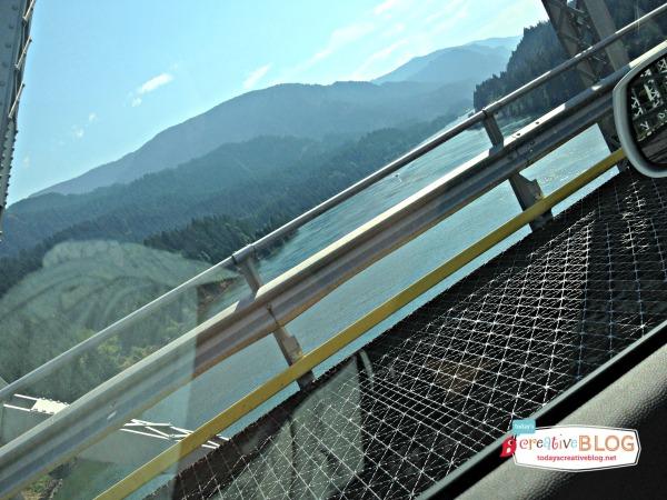 Bridge of the Gods - Cascade Locks