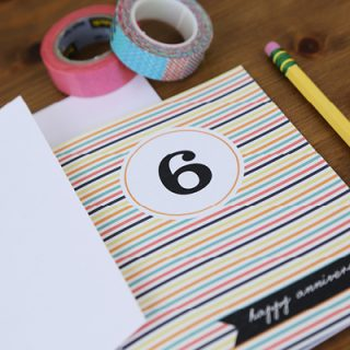 Printable Happy Anniversary Cards | TodaysCreativeblog.net