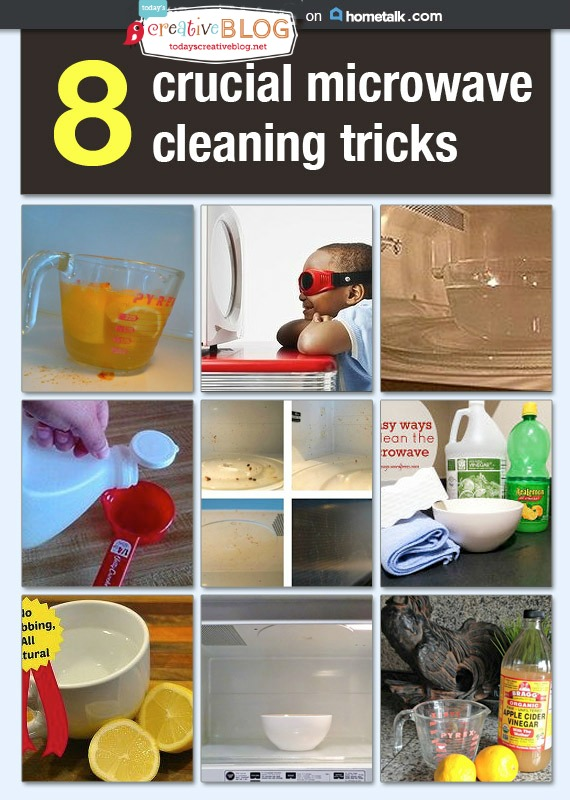 Clean it up! | TodaysCreativeBlog.net