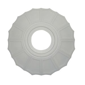 Ceiling Medallion | TodaysCreativeBlog.net