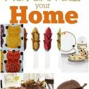 Autumnize your home Pinterest